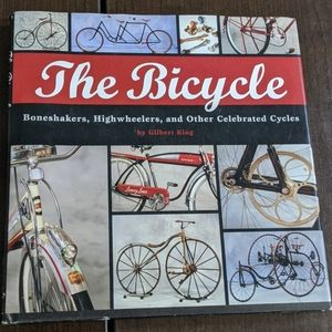The Bicycle by Gilbert King (2002)